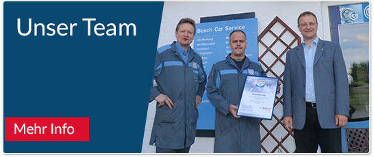 Bosch Car Service Poisl - Team