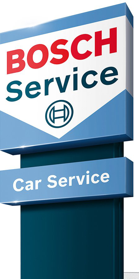 Bosch Car Service Poisl